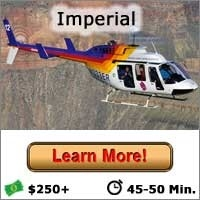 Imperial Helicopter Tour