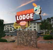 Red Feather Hotel