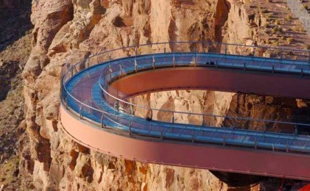 Which Rim of Grand Canyon is best - Grand Canyon Skywalk