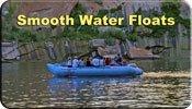Colorado River Smooth Water Float Trip
