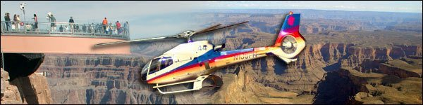 Golden Eagle Helicopter Tour with Skywalk