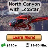 North Canyon With EcoStar button