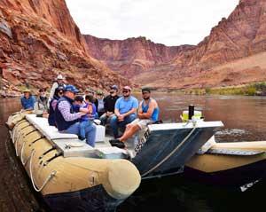 Wilderness Half Day Raft Trip