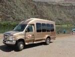 Inner Canyon Tour at Colorado River