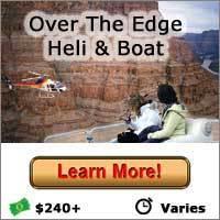 Over The Edge Heli & Boat - Button