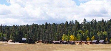 Kaibab Lodge North Rim
