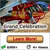 Grand Celebration Tour button