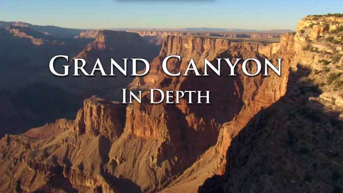 Grand Canyon In Depth - Play
