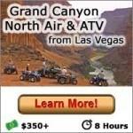 Grand Canyon North Rim Air & ATV Tour - Learn More