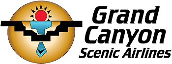 Grand Canyon Scenic Airlines Logo 2015