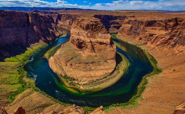 Horseshoe Bend - East Canyon Planning
