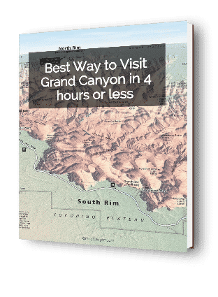 Best Way to Visit Grand Canyon in 4 Hours or Less