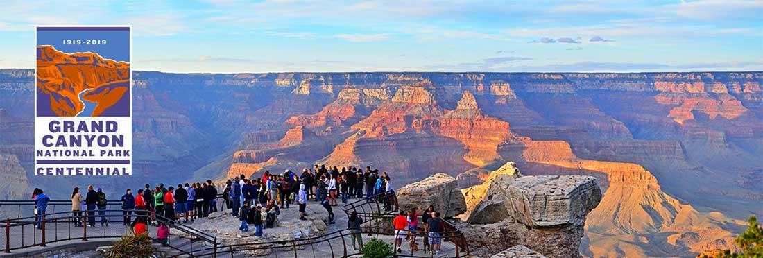 Grand Canyon 2019 Centennial